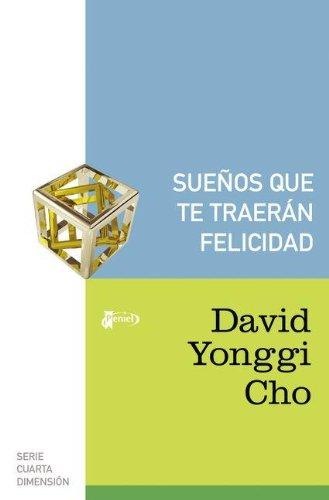 9789875572423: Sueños que te traerán felicidad (Serie Cuarta dimension) (Spanish Edition)