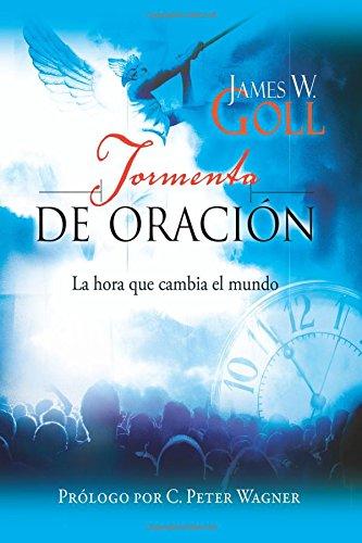 9789875572744: Tormenta de oración (Spanish Edition)