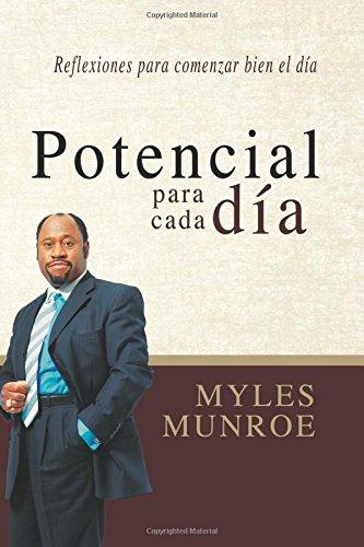 9789875572799: Potencial para cada día (Spanish Edition)