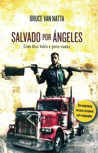 9789875572874: Saved by Angels (Spanish Edition)