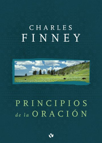 9789875572973: Principios de la oración (Spanish Edition)