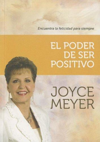 9789875573048: El poder de ser positivo (Spanish Edition)