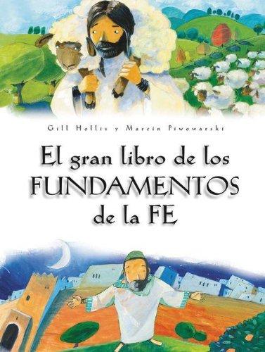 9789875573598: El gran libro de las preguntas de fe (Spanish Edition)
