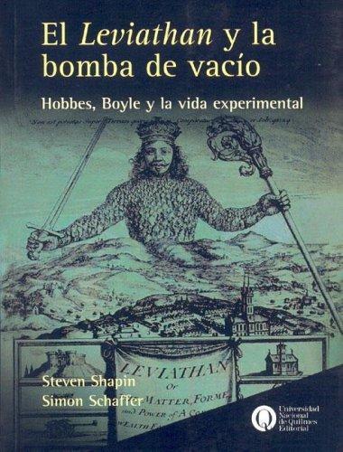 9789875580596: El Leviathan y La Bomba de Vacio (Spanish Edition)