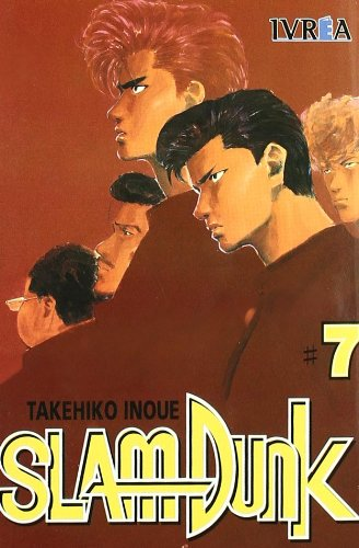 9789875620391: Slam Dunk 7 (Spanish Edition)
