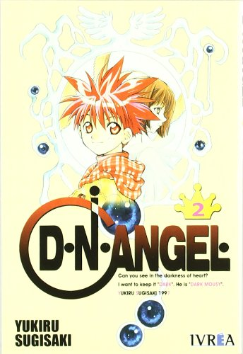 9789875620445: D.N.Angel, Vol. 2 (Spanish Edition)