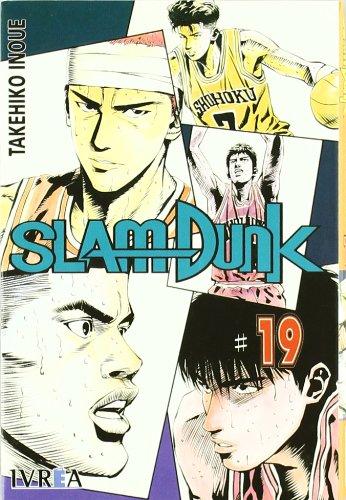9789875621909: Slam dunk 19