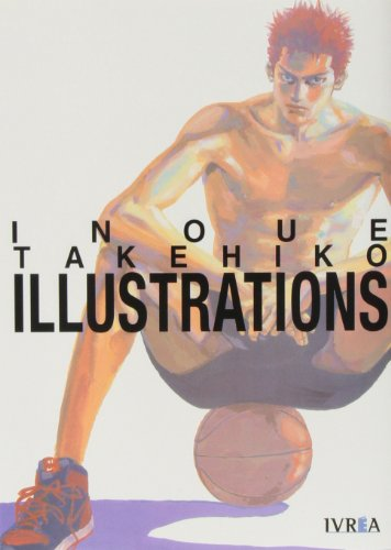 9789875622272: INOUE TAKEHIKO ILLUSTRATIONS (ART BOOK) SLAM DUNK