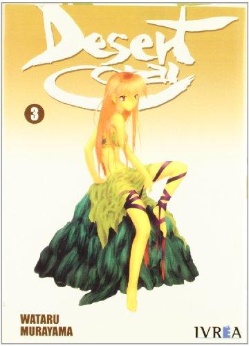 9789875622913: Desert Coral 3 (Spanish Edition)