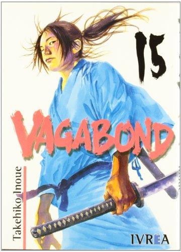 Ivrea: Manga - Vagabond volumen 15 por Takehiko Inoue - Takehiko Inoue