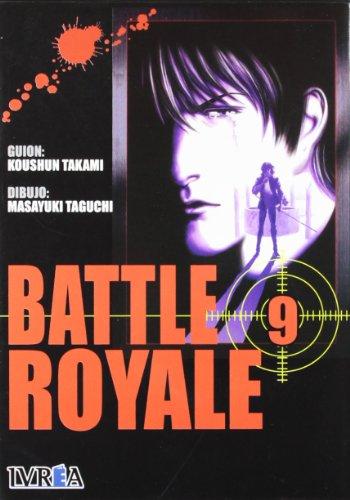 9789875623552: Battle Royale 9 (Spanish Edition)