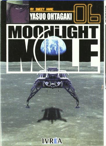 9789875623743: Moonlight Mile 6 (Spanish Edition)