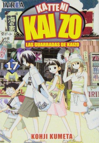 9789875623941: Las Guarradas De Kaizo 17 / The mess of Kaizo (Spanish Edition)