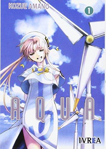 9789875624887: Aqua: siga a esa gondola! / Aqua: Follow that Gondola!: Siga a Esa Gondola! (Spanish Edition)