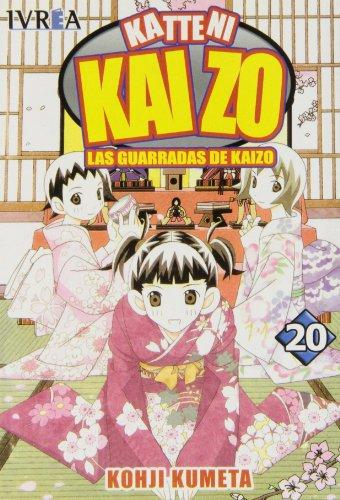 9789875625952: Las Guarradas De Kaizo 20 / The mess of Kaizo (Spanish Edition)