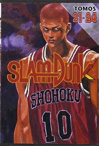 9789875625976: Pack Slam Dunk 6 (21-24) (Spanish Edition)