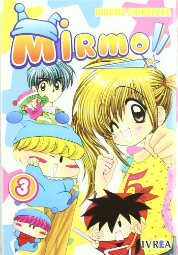 9789875627697: Mirmo 3 (Spanish Edition)