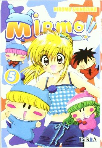 9789875627802: Mirmo 5 (Spanish Edition)
