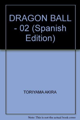 9789875629394: DRAGON BALL - 02 (Spanish Edition)