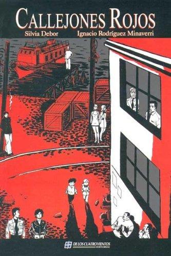 9789875642720: Callejones Rojos (Spanish Edition)