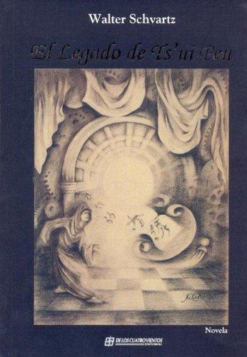 9789875644625: El Legado de Ts'ui Pen (Spanish Edition)