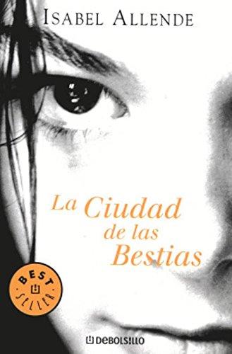 9789875660144: Ciudad de Las Bestias (Spanish Edition)