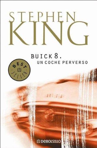 9789875660175: Buick 8 Un Coche Perverso (Spanish Edition)