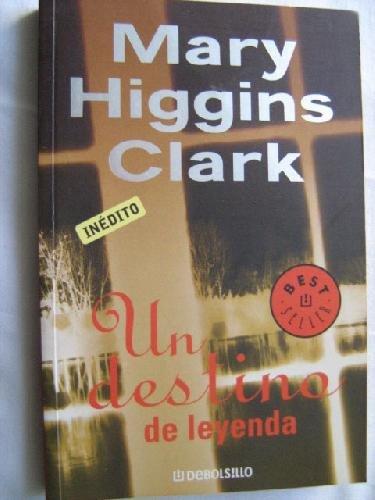 9789875660489: Un Destino De Leyenda (Spanish Edition)