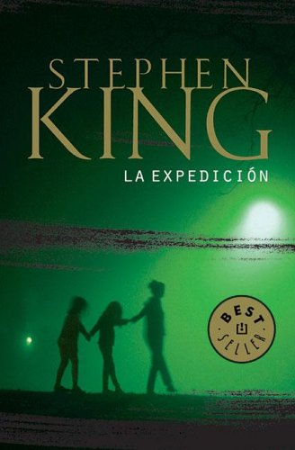 9789875660533: La Expedicion / The Skeleton Crew (Spanish Edition)