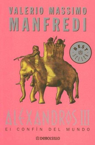 9789875660564: Alexandros III (Best Seller (Debolsillo)) (Spanish Edition)