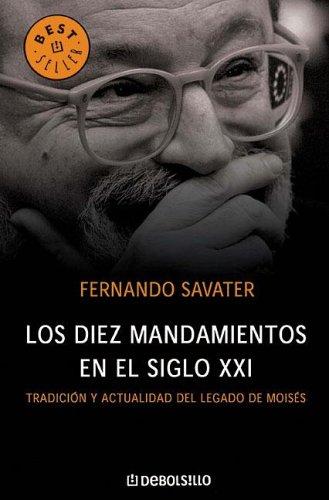 9789875660656: Los Diez Mandamientos En El Siglo Xxi