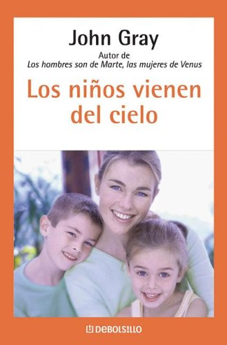 9789875660748: Los Ninos Vienen Del Cielo (Spanish Edition)