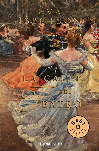 9789875660793: La Calle Del Teatro (Spanish Edition)