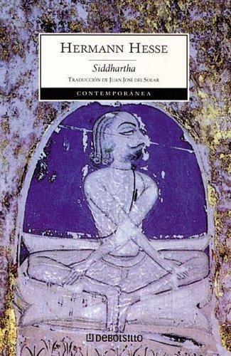 Siddharta (Spanish Edition): Hermann Hesse