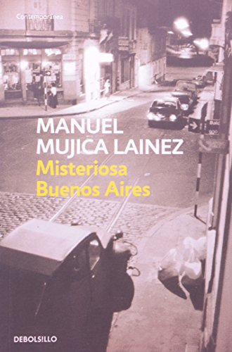 9789875661004: Misteriosa Buenos Aires / Mysterious Buenos Aires (Contemporanea) (Spanish Edition)