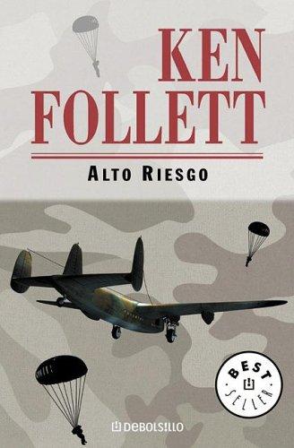 9789875661165: Alto Riesgo (Spanish Edition)