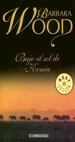 9789875661233: Bajo El Sol de Kenia (Spanish Edition)
