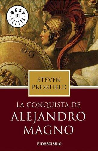 9789875661486: La Conquista de Alejandro Magno
