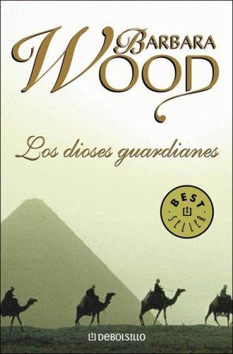 9789875661516: Los Dioses Guardianes (Spanish Edition)