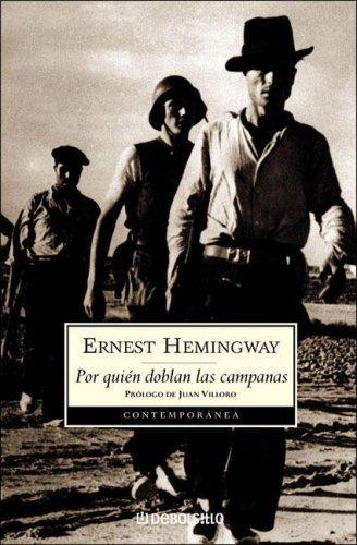 9789875661639: Por Quien Doblan Las Campanas? (Spanish Edition)