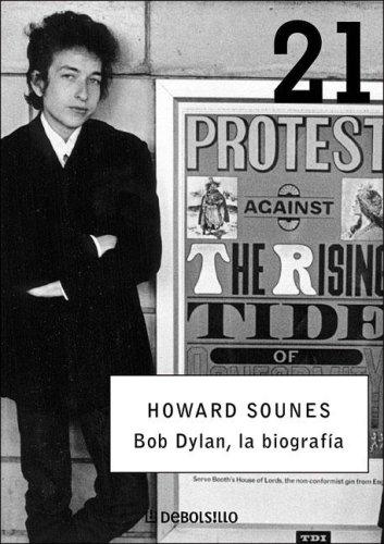 9789875661660: Bob Dylan: La Biografia (Spanish Edition)