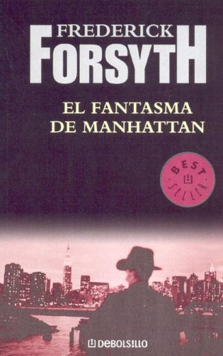 9789875661752: El Fantasma de Manhattan (Spanish Edition)