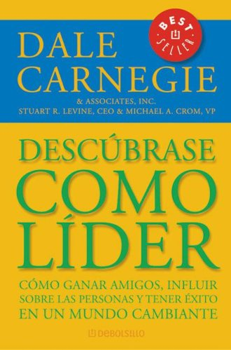 9789875661844: Descubrase como lider / Discover Yourself As a Leader (Best Seller (Debolsillo))