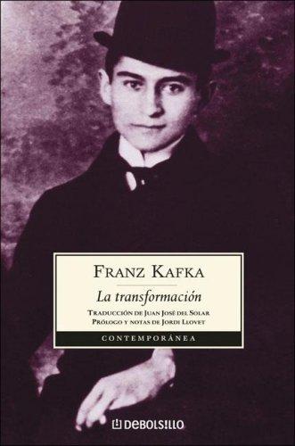 9789875661912: La Transformacion (Contemporanea (Debolsillo)) (Spanish Edition)