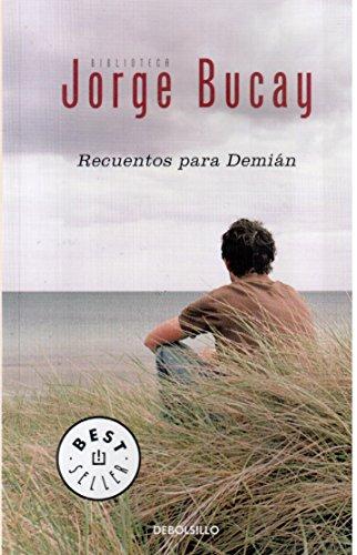 9789875661943: Recuentos Para Demian (Spanish Edition)