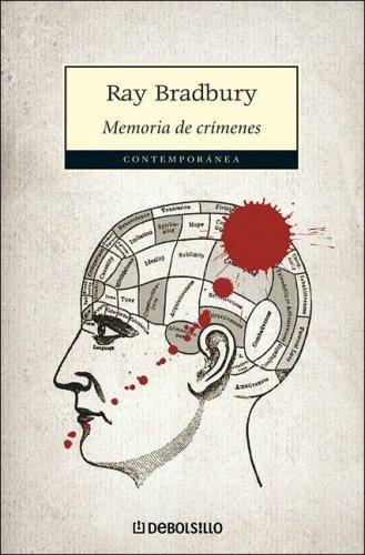 Memoria de Crimenes (Spanish Edition): Bradbury, Ray