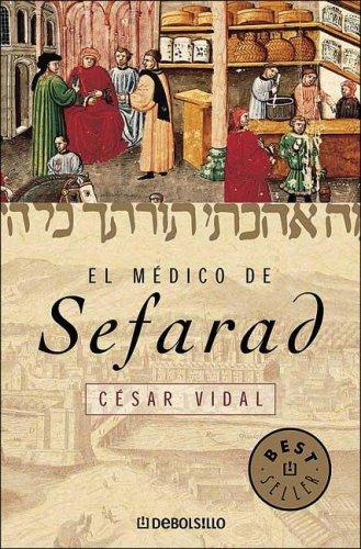 9789875662209: El Medico de Sefarad