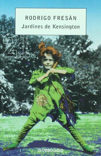 9789875662216: Jardines de Kensington (Spanish Edition)