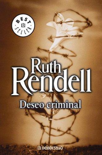 9789875662278: Deseo Criminal (Spanish Edition)