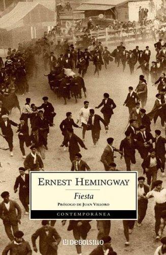 9789875662308: Fiesta (Spanish Edition)